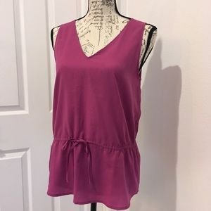 🌼Banana Republic tank top size Small Petite🌼